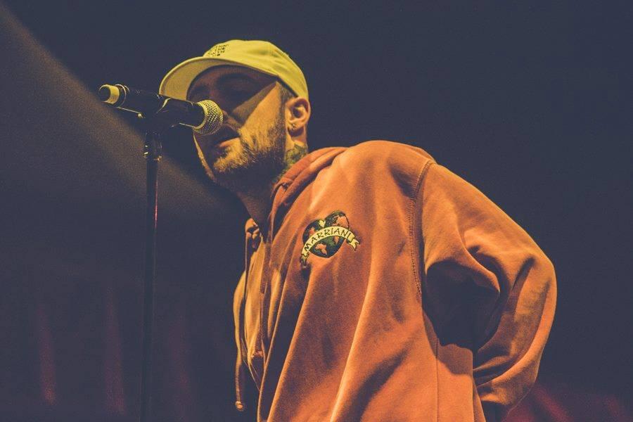 Recordemos las grandes presentaciones de Mac Miller en México