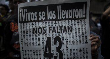 Caso Ayotzinapa: ocho Guerreros Unidos libran cargos por delincuencia organizada