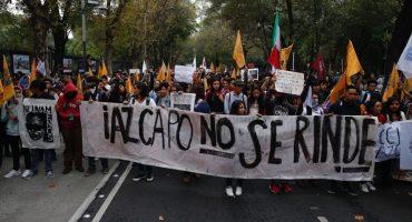 En imágenes: Así se vivió la #MarchaDelSilencio 50 años después