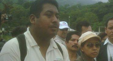 Asesinan en Chiapas al periodista Mario Gómez, corresponsal de El Heraldo