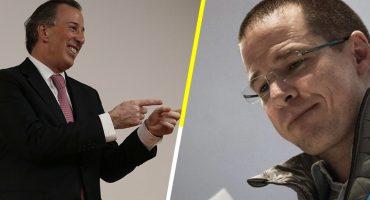 ¿Pepín Canallín? Una empresa ligada al PRI pagó para difundir fake news contra Anaya
