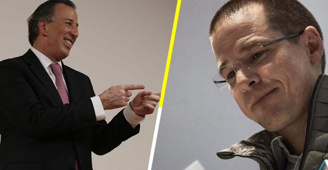 ¿Pepin Canallin? Una empresa ligada al PRI pagó para difundir fake news contra Anaya