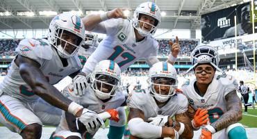 ¡Anotación! Las 10 mejores jugadas que hemos visto en la Semana 3 de la NFL