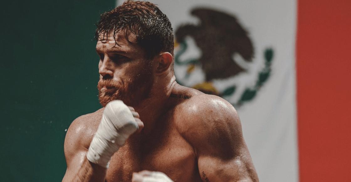 Las mejores y peores peleas de Saúl 'Canelo' Álvarez