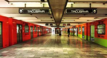 ¿Atrasos en el Metro CDMX? Cien trenes andan fuera de circulación