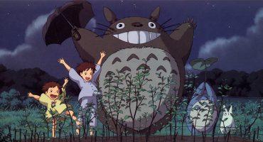 ¡Qué hermoso! Proyectarán Mi Vecino Totoro con música en vivo