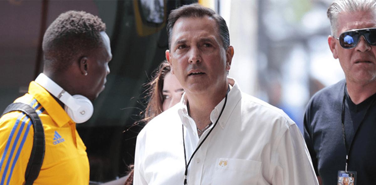 Selección Mexicana maneja 3 o 4 candidatos para ser DT