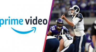 ¿Cómo ver el Thursday Night Football de la Semana 4 por Amazon Prime Video?