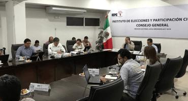 Ante 'violencia política':'Manuelitas' de Chiapas desisten de renunciar al cargo