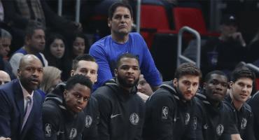 ¡Puuuuum! NBA confirma acoso sexual en los Dallas Mavericks