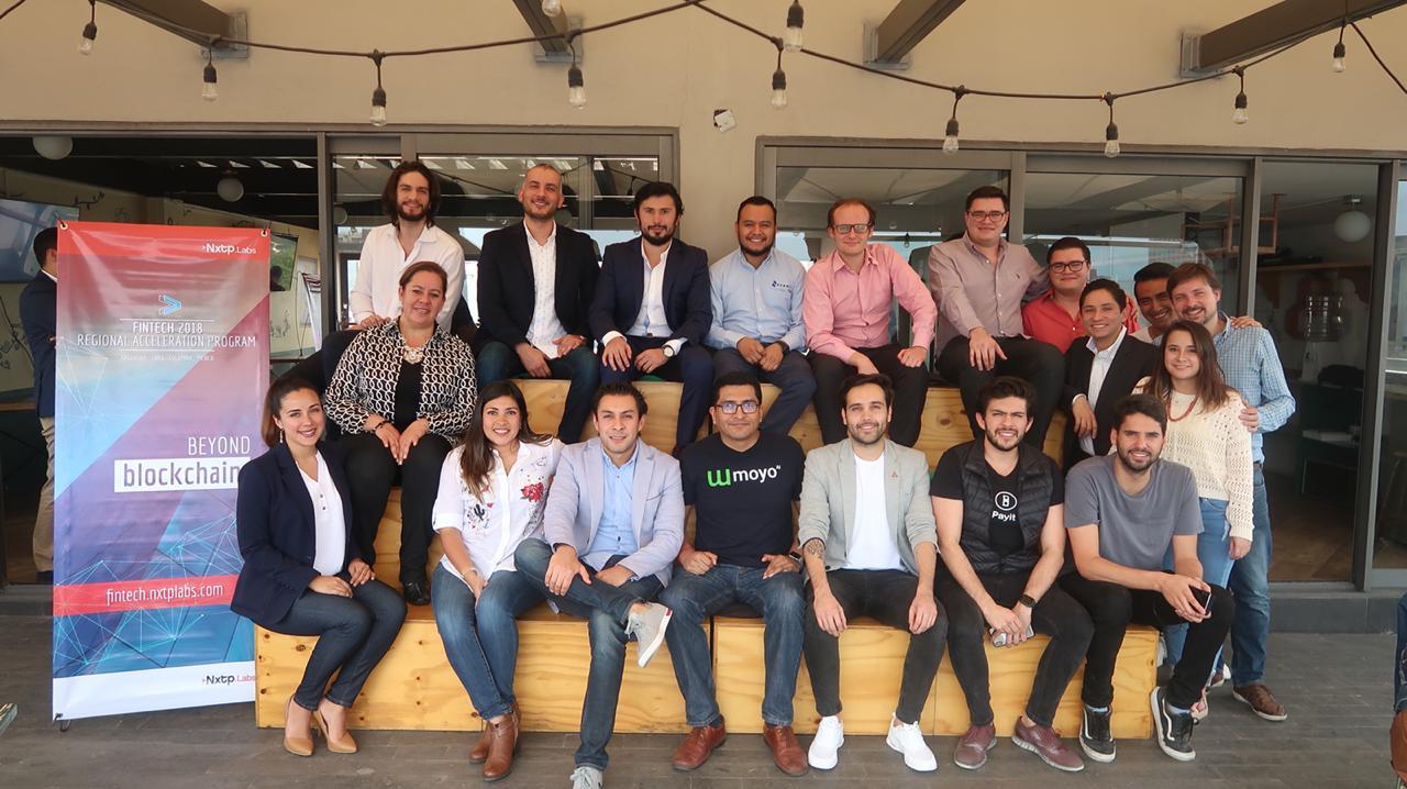Checa la startup mexicana que competirá a nivel latinoamérica