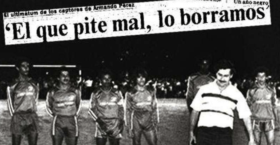 Sinaloa: Entre el narco, béisbol, futbol y Diego Armando Maradona