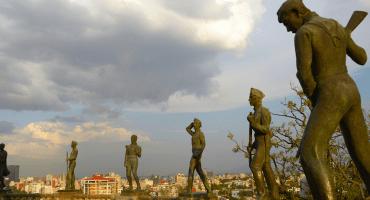 De leyendas, realidades y nacionalismos: la historia de los Niños Héroes
