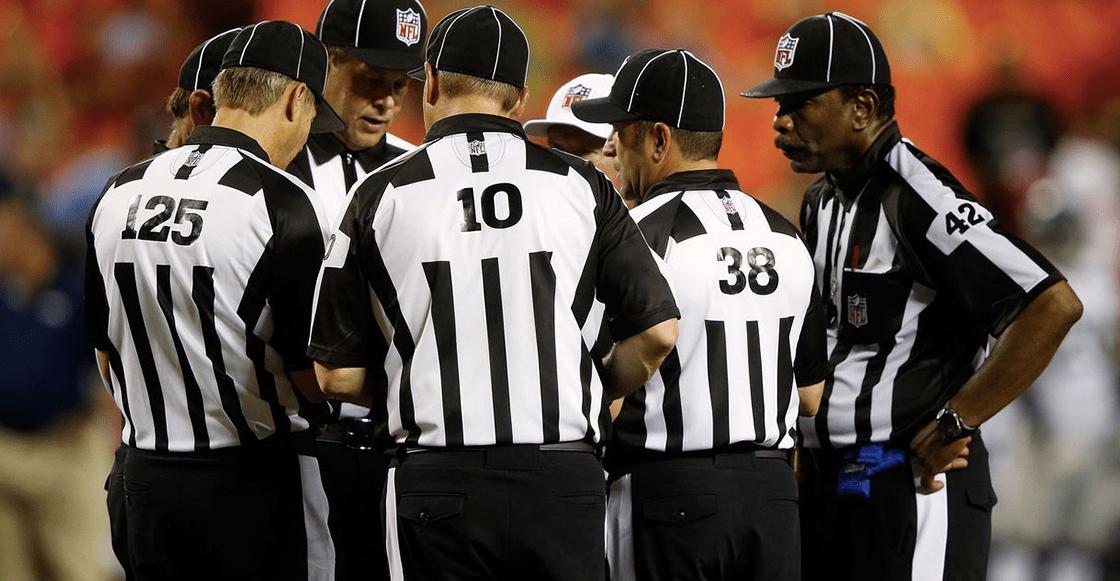 Estas son las 4 nuevas reglas que tendrá la NFL