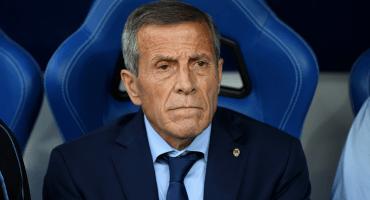 ¡12 años y contando! Óscar Washington Tabárez renovó con Uruguay