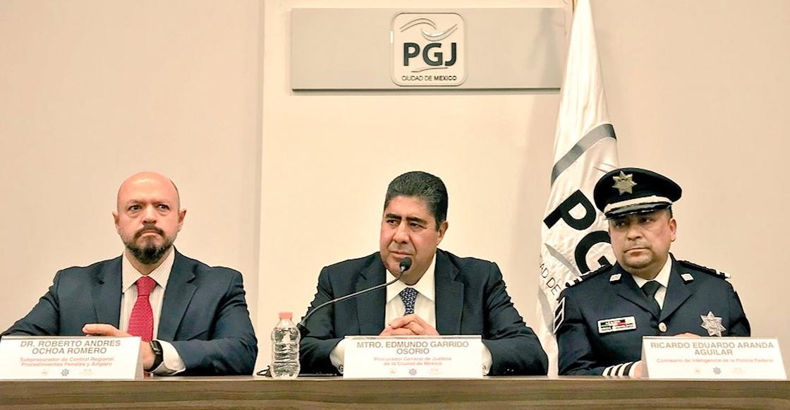 15 órdenes de aprehensión por ataque contra estudiantes de la UNAM: PGJ CDMX