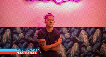 #EmergenciaNacional: De ritmos dulces y salados, conoce a Parker