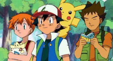 ¿Nostalgia? ¡Brock y Misty regresan para la nueva temporada de Pokémon!