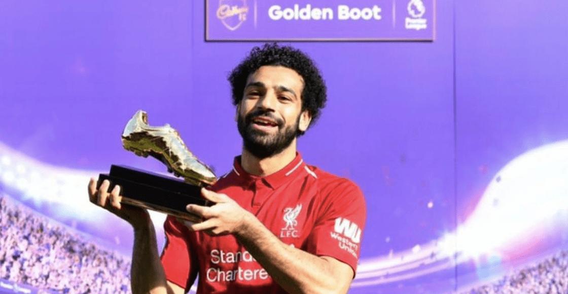 3 razones por las que Mohamed Salah debería ganar el premio The Best