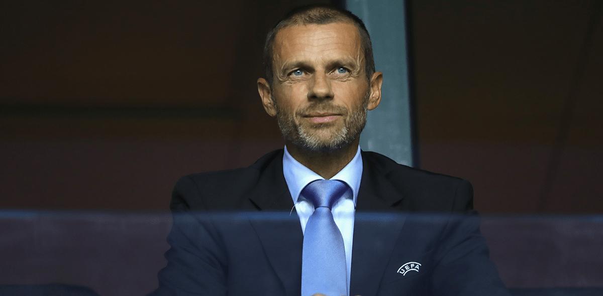 ¡Que siempre no! UEFA desmiente final de Champions League en Nueva York