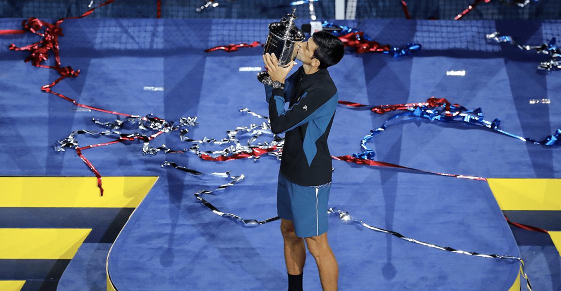 ¿Cómo quedó el ranking ATP tras el título de Djokovic en el US Open?