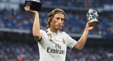 3 razones por las que Luka Modric debería ganar el premio The Best