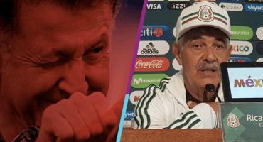 Los destinos de JC Osorio y 'Tuca' Ferretti se vuelven a cruzar