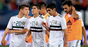 ¿A quién enfrentará la Selección Mexicana en la Fecha FIFA de octubre?