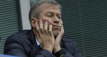 ¿Qué esta pasando con Roman Abramovich, el aún dueño del Chelsea?