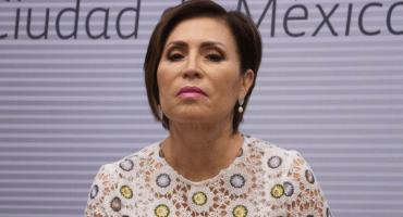 Rosario Robles niega acusaciones;