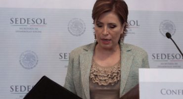 Otra vez Rosario Robles: más desfalcos en Sedesol y Sedatu