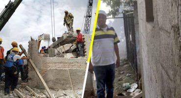 Damnificados de Xochimilco denuncian fallas en casas de Fundación Slim