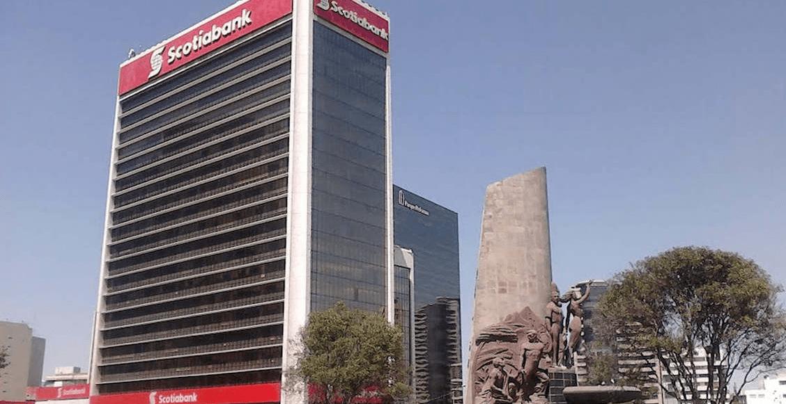 Scotiabank no tendrá cajeros en quincena