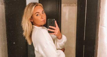 Senead McNamara, modelo encontrada muerta en yate de empresario mexicano