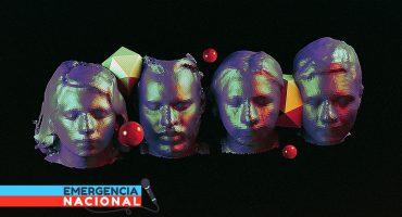 #EmergenciaNacional: .Stendal, del sonido happy-sad a las alucinaciones
