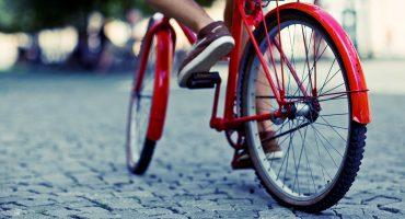 La bicicleta ya es parte de la Constitución de Suiza según la ley