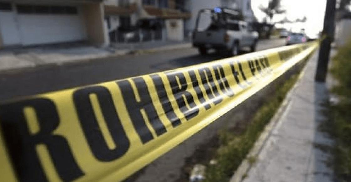 La playera por la paz que busca prevenir el delito en Tamaulipas