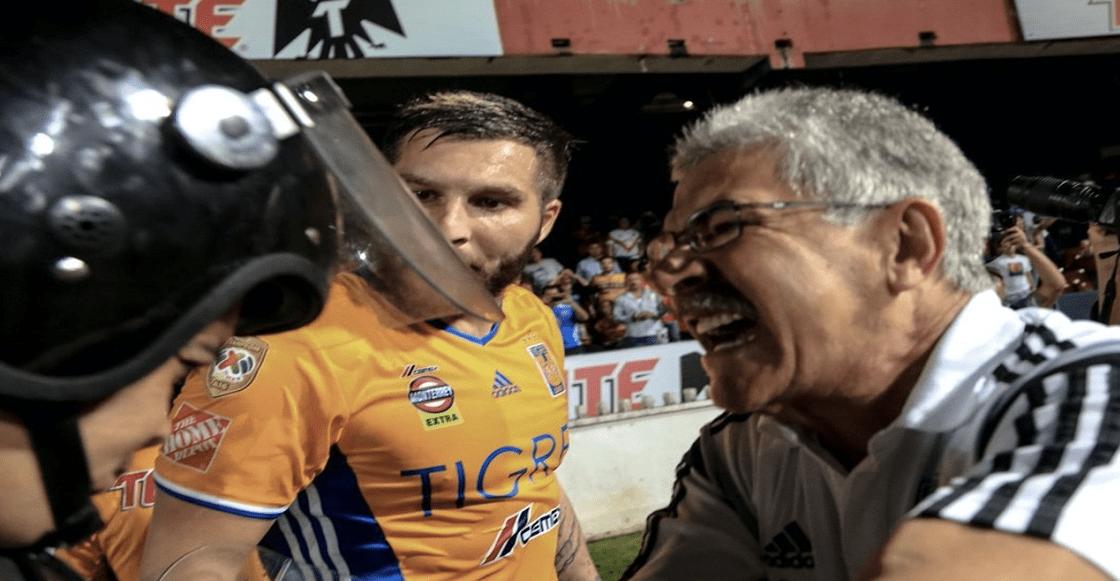 ¡No aprendemos! Estos han sido los casos de violencia en la Liga MX