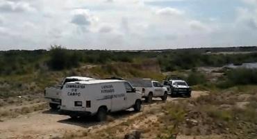 Detectan en Tamaulipas zona usada para torturar y sepultar cuerpos