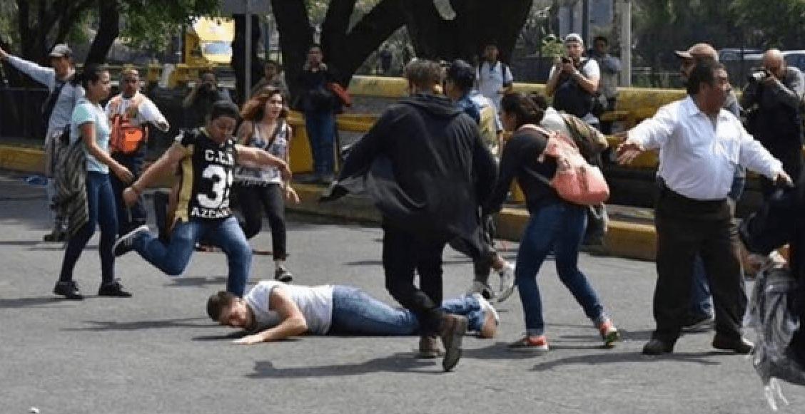 Y sigue la cuenta: van 26 alumnos expulsados de la UNAM por agresiones
