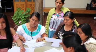 Otra vez en Chiapas: gobierno estatal desvió 685.8 mdp para mujeres