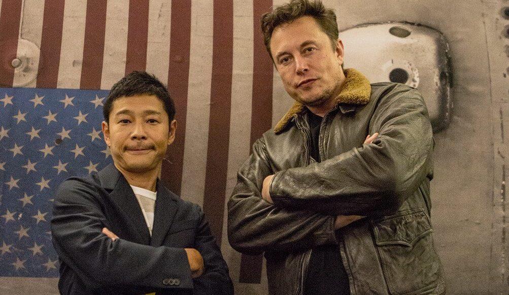 Yusaku Maezawa será el primer turista espacial de la historia
