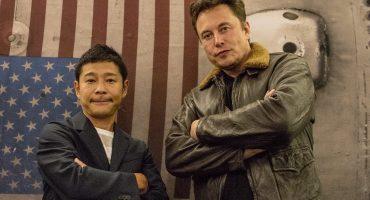 SpaceX anuncia que el multimillonario Yusaku Maezawa será su primer turista espacial