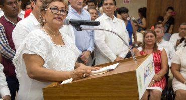 Crimen advierte a futura alcaldesa de Acapulco: si cambia policía, serán baleados