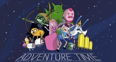 Adventure Time llega a su fin y no... ¡no estamos listos!