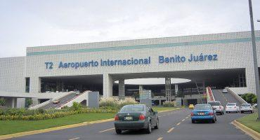 ¡Aguas! El aeropuerto de la CDMX cerrará el 16 de septiembre por la mañana