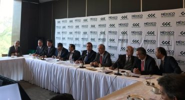Texcoco es la mejor opción para continuar con el NAIM: CCE