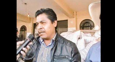 Guerrero: alcalde electo de Cochoapa el Grande lleva desaparecido más de una semana