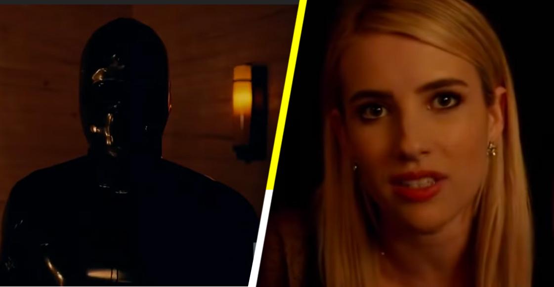 Mira el tráiler de la 8° temporada de American Horror Story: Apocalypse