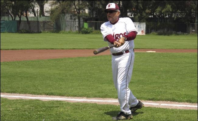 AMLO inaugurará Estadio de Beisbol en Toluca para 2019
